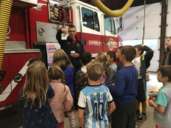Fire Prevention Week 2018
