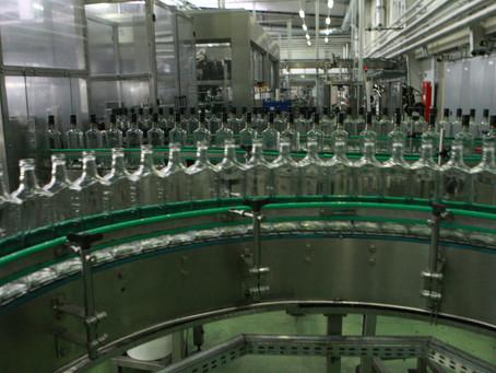 Монополии на производство спирта у государства больше нет