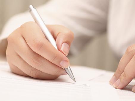 Як правильно подати запит на письмову консультацію від ДФС 👓