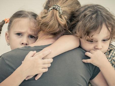 Чи можно звільнити працівницю, яка має статус одинокої матері без її волевиявлення