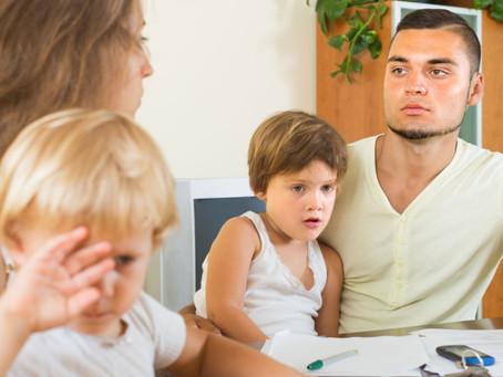 Выплачивать физлицам-предпринимателям пособия на детей  больше не будут