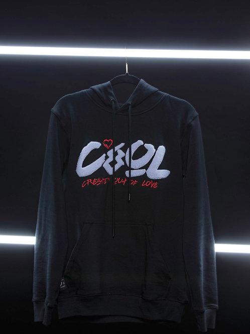 C8OL Logo Hoodie