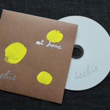 """MIX CD""""at home"""""""