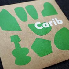"""MIX CD""""Carib"""""""