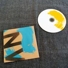 """CD""""COLORS"""""""