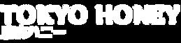 TOKYO HONEY 東京ハニー logo