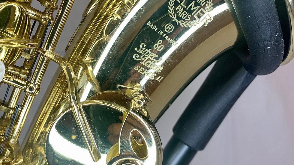 Saxophone alto Selmer SII