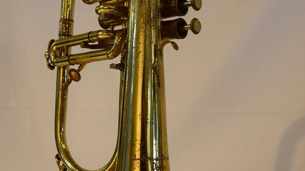 Bugle Antoine Courtois