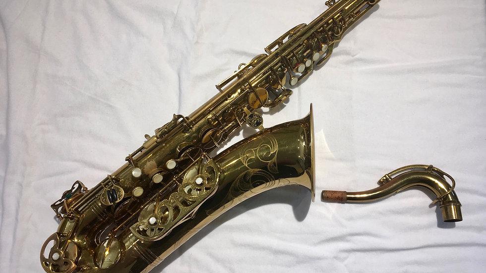 Saxophone Ténor Buffet Crampon Super Dynaction