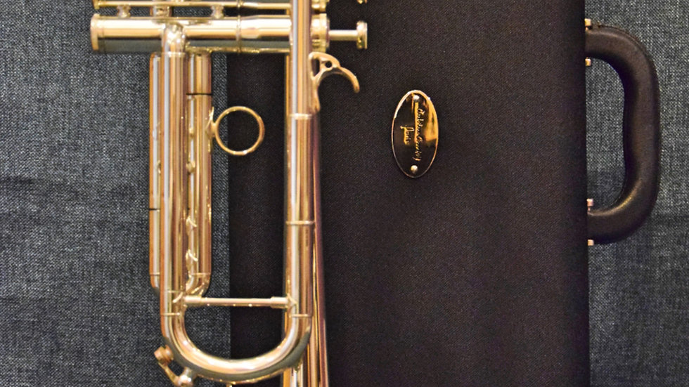 Trompette A. Courtois 334ML