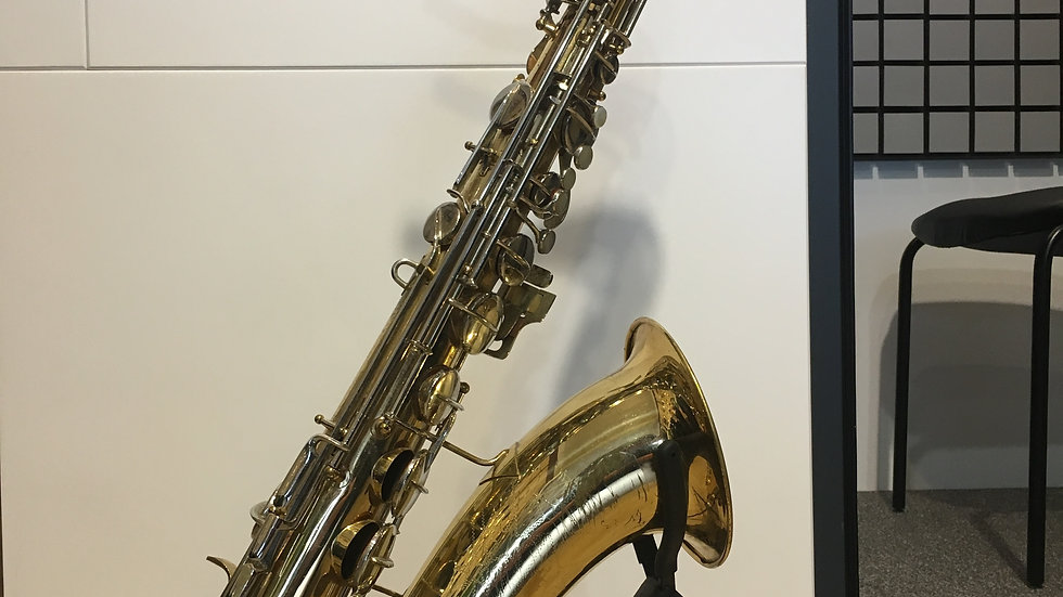 Saxophone Ténor Conn Shooting Star