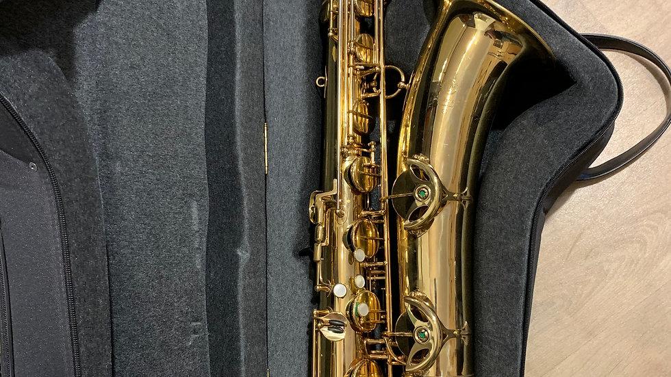 Saxophone Baryton Selmer MKVI 1967