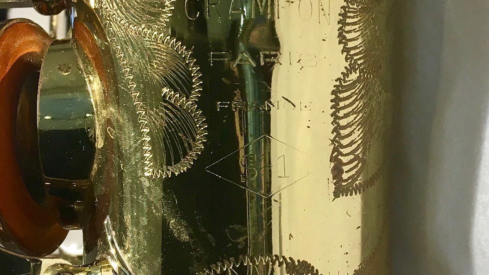 Saxophone alto Buffet Crampon S1