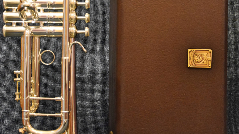 Trompette Bach Stradivarius 180S-43