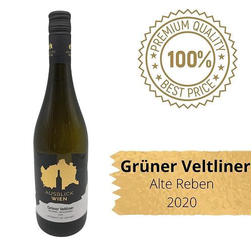 Grüner Veltliner, Alte Reben, 2020
