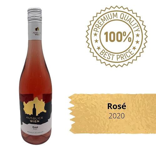 Rose vom Roesler, 2020