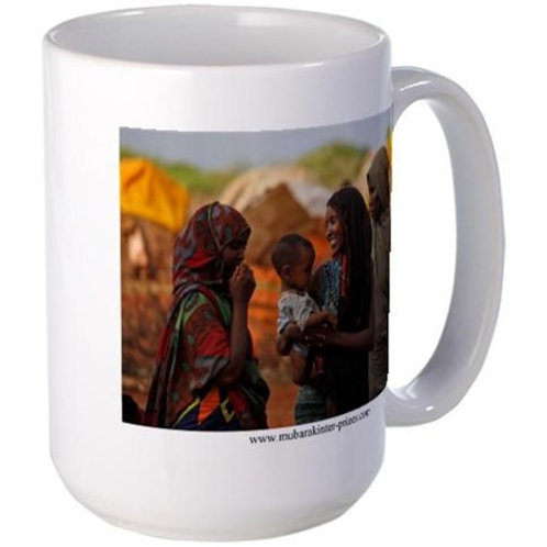 THE DIAMOND RANCH CUP COLLECTION CUP