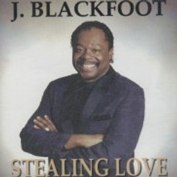 J.Blackfoot Stealing Love