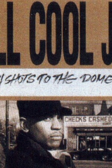 L.L. Cool J 14 shots to the dome-CASSETTE