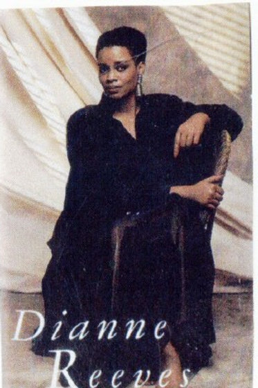 Dianne Reeves-CASSETTE