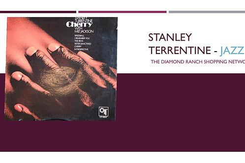 STANLEY TERRENTINE