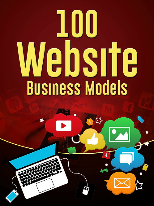 100WebsiteBusinessModels