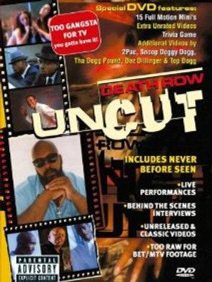 Death Row Uncut-DVD
