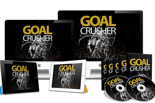Goal Crusher