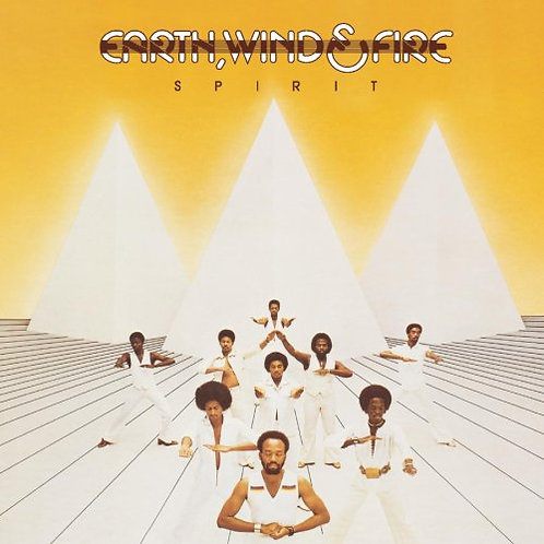 Earth Wind and Fire Spirit