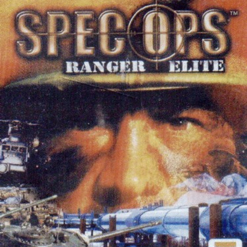 Special Ops (Playstation 1 Games)