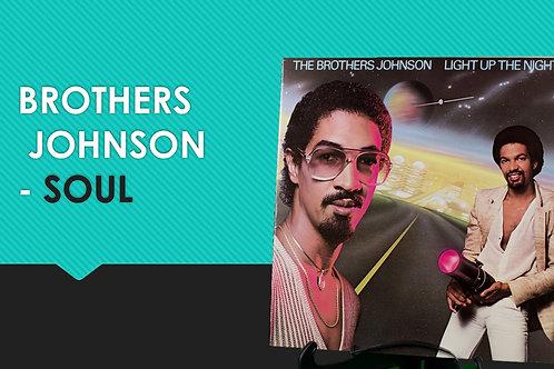 BROTHERS JOHNSON