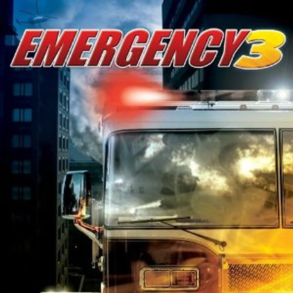 Emergency 3 - PC