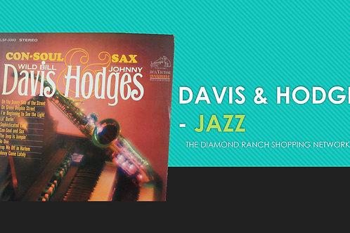DAVIS & HODGES