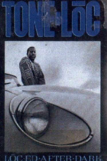 Tone Loc LOC-ED after dark
