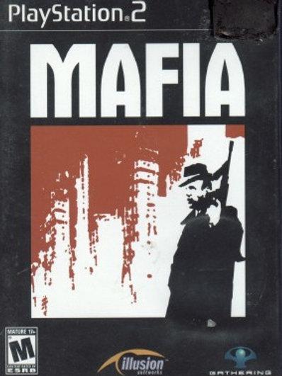 Mafia Join The Family