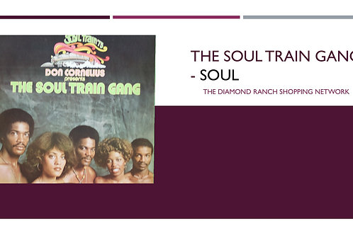 THE SOUL TRAIN GANG