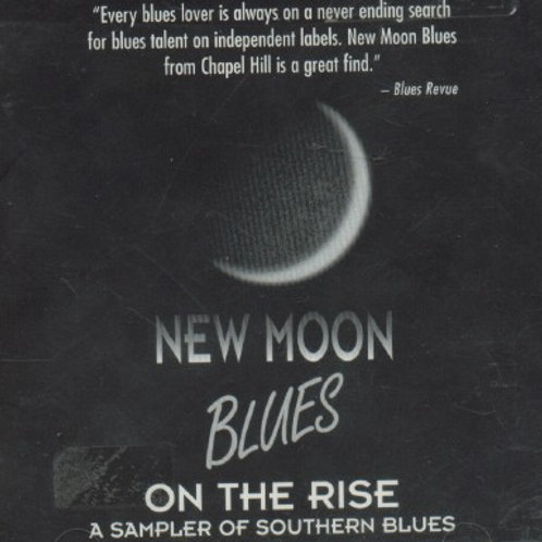 New Moon Blues On The Rise