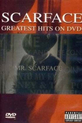 Scarface - Greatest Hits -DVD