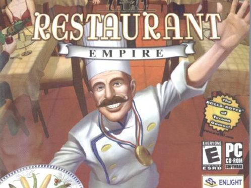 RESTAURANT EMPIRE-PC