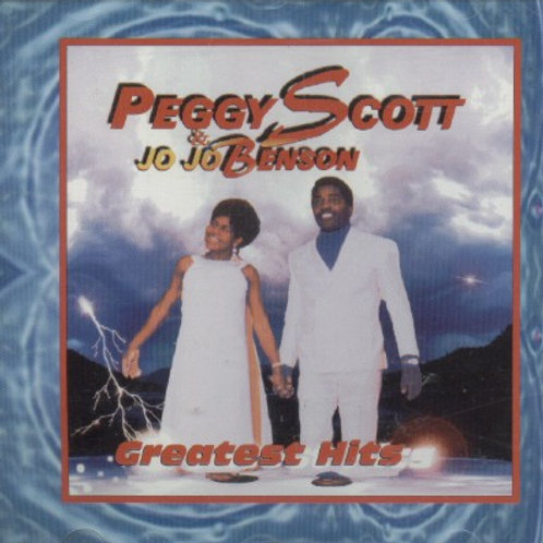 Peggy Scott & JoJo Benson Greatest Hits