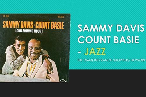 SAMMY DAVIS / COUNT BASIE