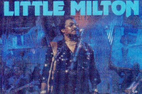 Little Milton Cheatin' habit