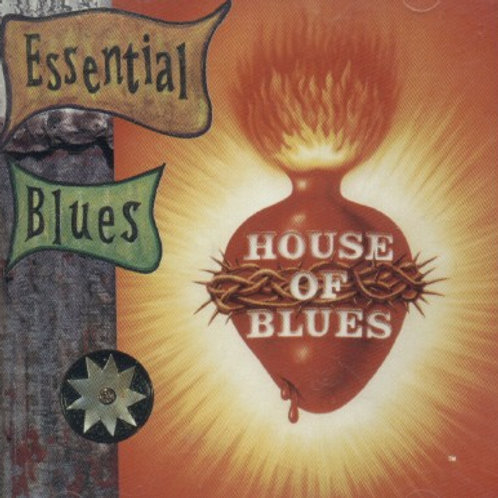 Essential Blues (2 Disc Set)