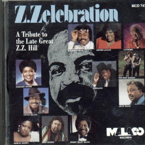 Z. Zelebration