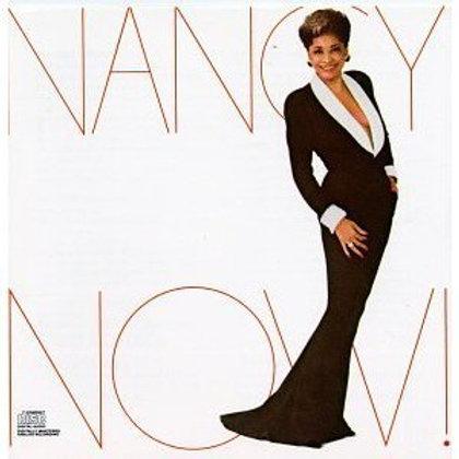 Nancy Wilson Nancy Now!- CASSETTE