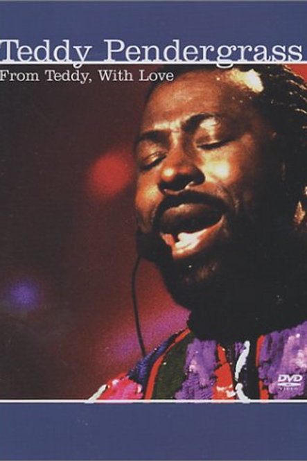 Teddy Pendergrass From Teddy, with Love