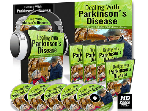 Dealing With Parkinsons