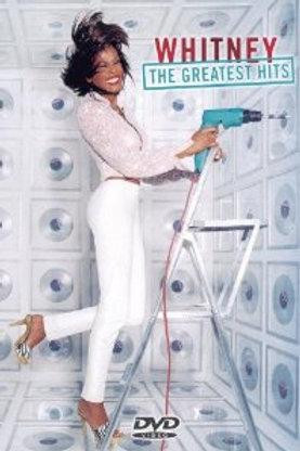 Whitney Houston - Greatest Hits-DVD