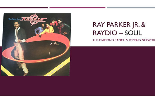 RAY PARKER JR & RAYDIO