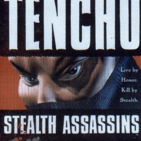 Tenchu (Playstation 1 Game)